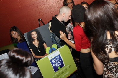HVYRSNL @ Playhouse - 2012.11.03