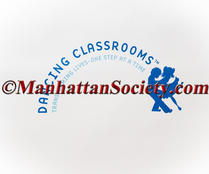 Dancing Classrooms 2013 Gala - No Feet Left Behind