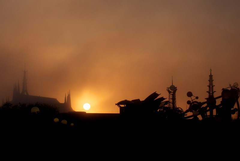 Dawn of Tomorrowland