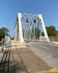 Smith Creek Bridge