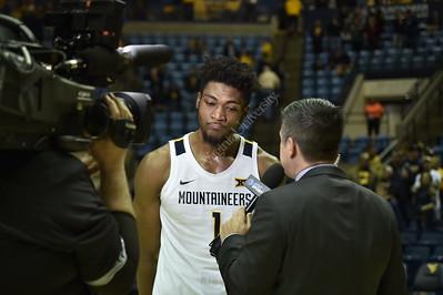 36242 Men's Basketball vs Rhode Island December 2019