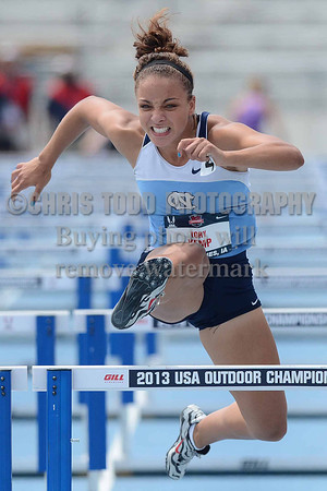 The Best Images - USATF Championship