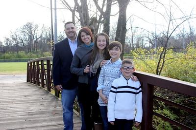Bailey Family Fall 2015