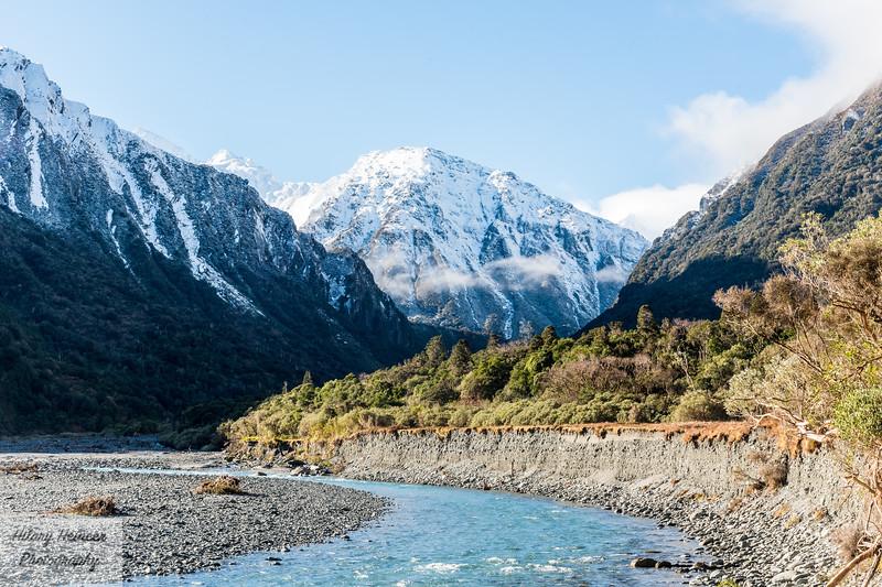 Westland Tai Poutini National Park 4