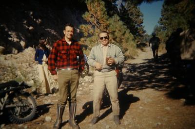 1973 Cloudcroft Mile High Trials