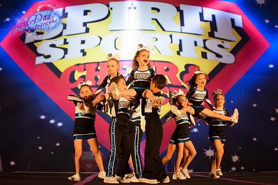 Spirit Sports 2/27/16