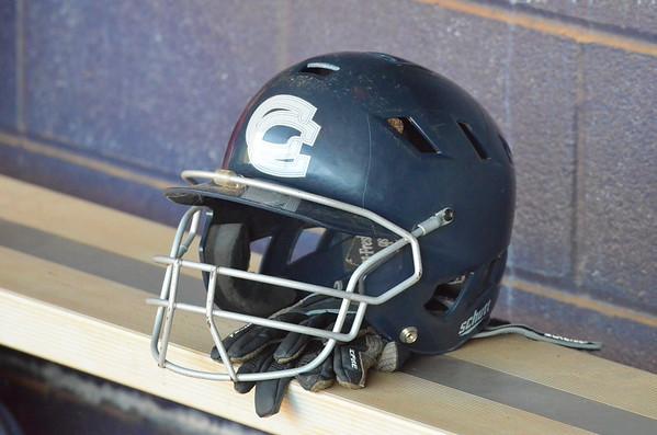CCHS Softball 2014-15