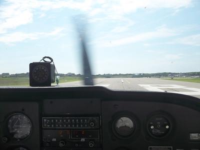 Flight to BI 8/2012