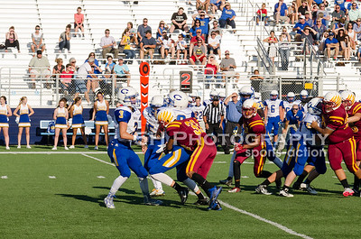Junior High Football