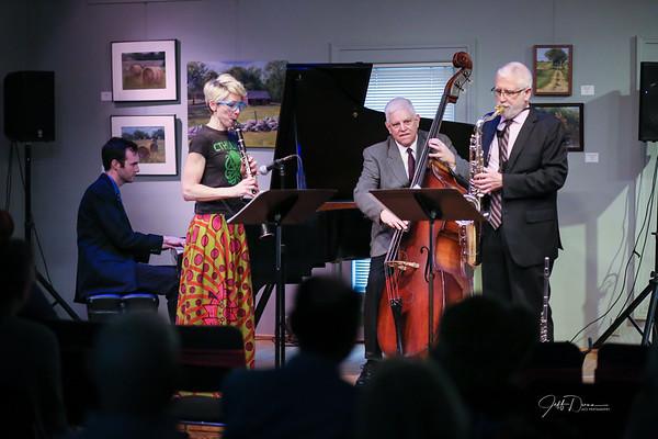Paul Keller & Friends - Kerrytown Concert House - 2-9-2020