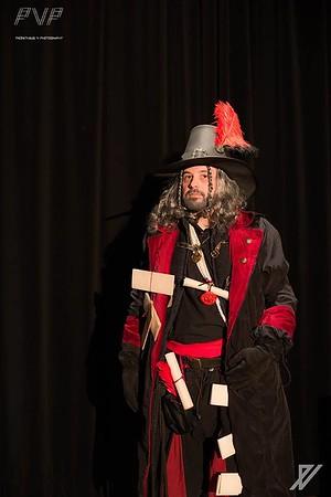 Inspiration de costumes : Corrèse