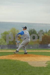 Wallkill vs Roundout - 4-30-09