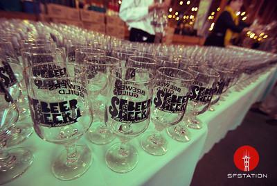 SF Beer Week Opening Celebration