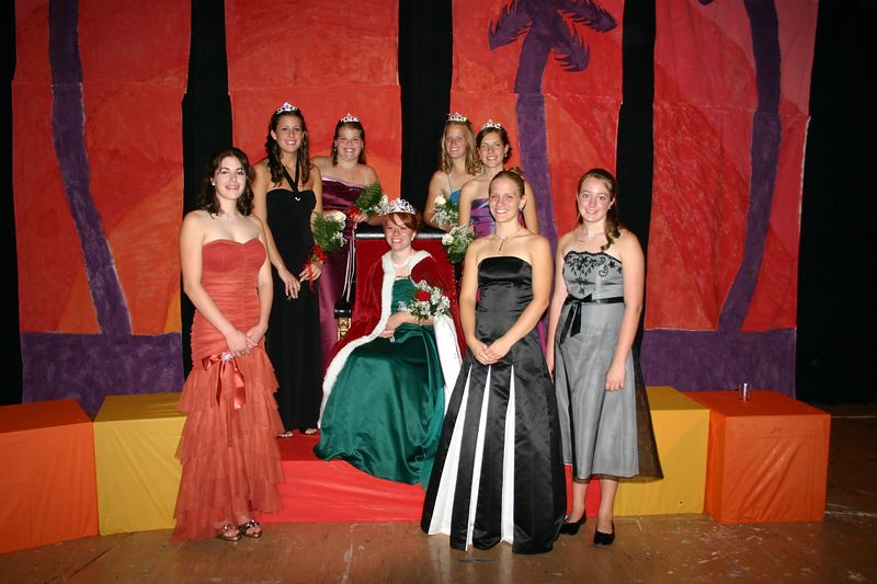 2005 Homecoming Coronation 034