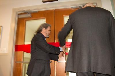 Anne Cox Chambers Alumni/ae Center Dedication