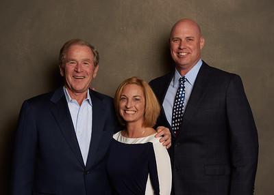 EntreLeadership Summit 2016 Bush