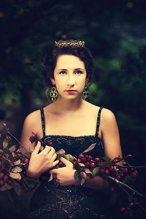 Emma portraits 2015