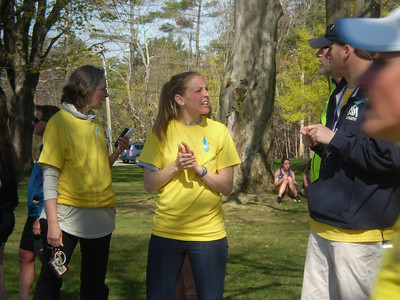 Southborough Run for Boston April 28