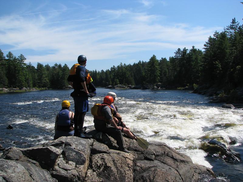 Madawaska River 2010 -  (28 of 40)