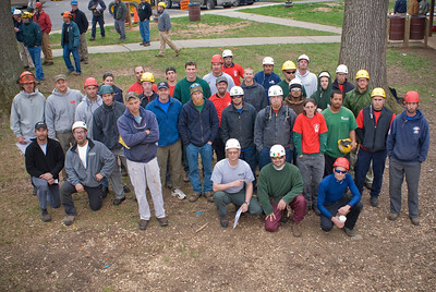 2008 MACISA Tree Climbing Championship
