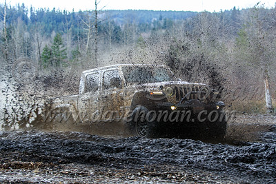 Avants Off-Road 20 Feb 2021 - Afternoon Session