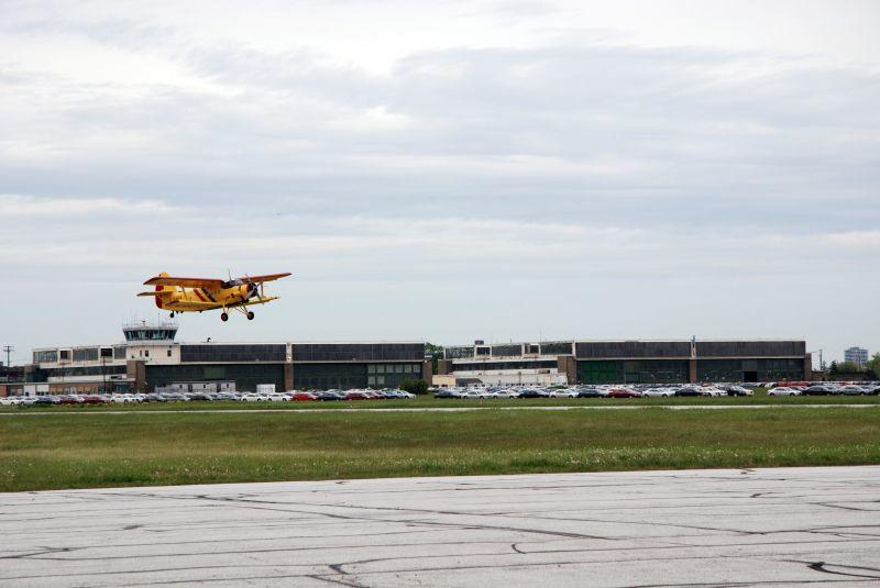Antonov An-2R, C-FAKA