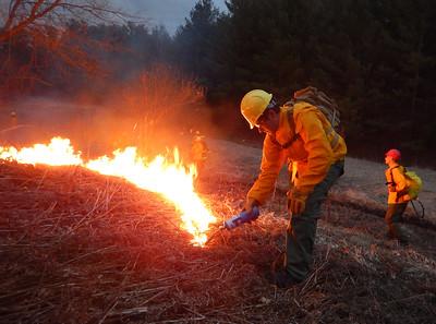 Wildland Fire Training