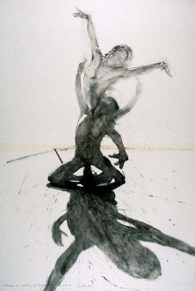 Scottish Ballet Study (1990)
