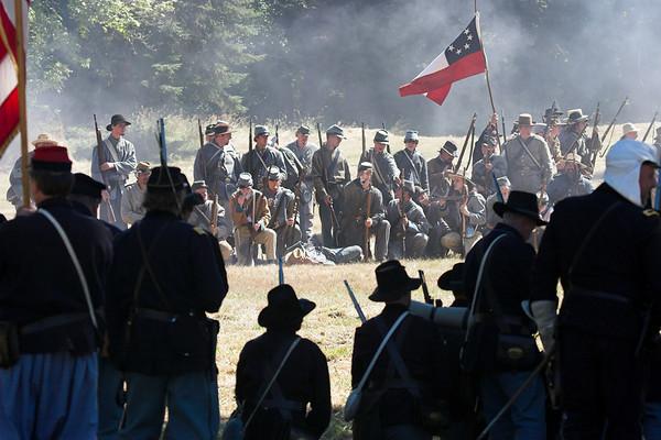 Deschutes Valley Campaign 2005