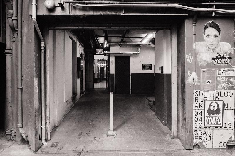 Presgrave Place