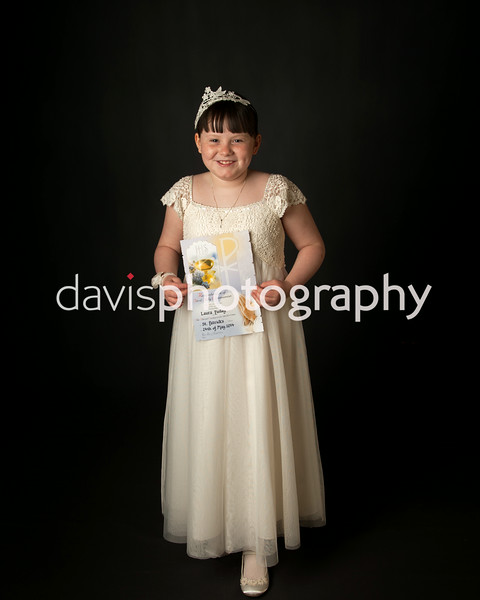 Finlay Holy Communion Portraits