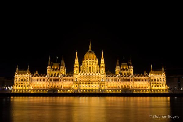 Budapest (Four)