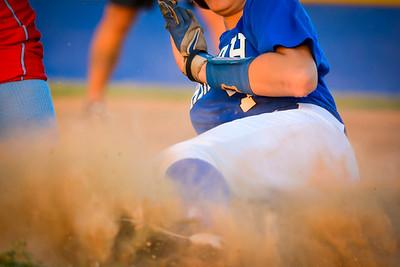 Harrah Softball Fastpitch