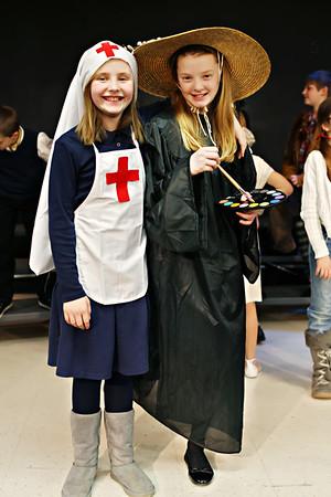 2015-03-06 DC 4th Grade American Heritage