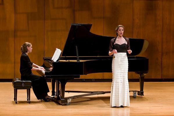 Jena Carpenter Recital