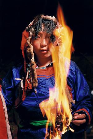 David Edwards Mongolia