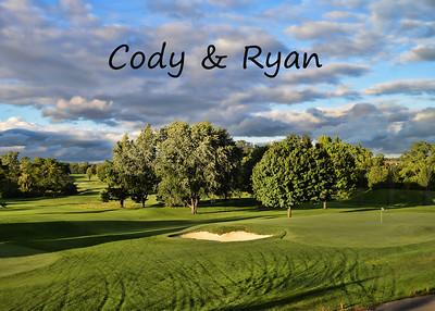 Cody & Ryan