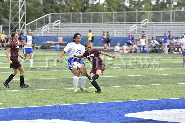 09-24-16 Sports Paulding @ Defiance Girls Soccer