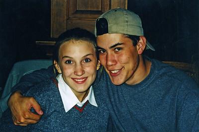 Emil and Aubra