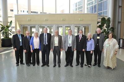 2017 Retirees