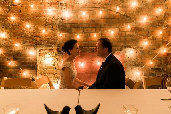 Robin + Steffen Wedding