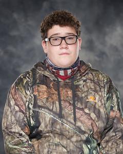 FHS 2020-21 Fall School Portraits