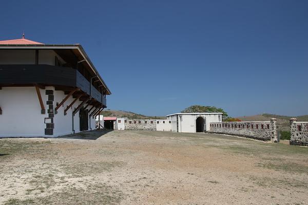 Fort de Téremba