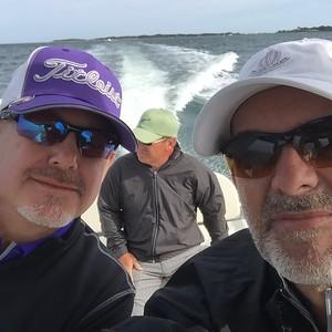 Golf Trip New York Sebonack/Fishers Island