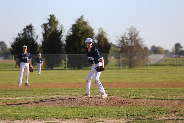 Upper School Baseball