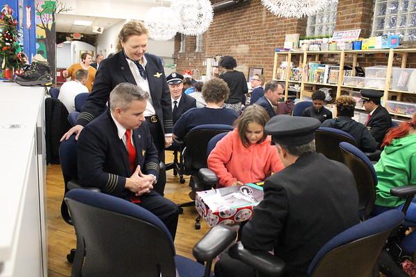 2019 HFF Christmas Wish Program