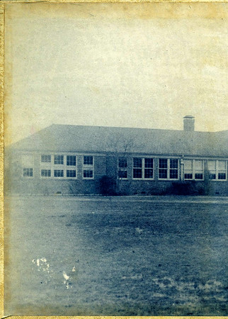 1949 New Waverly Yearbook