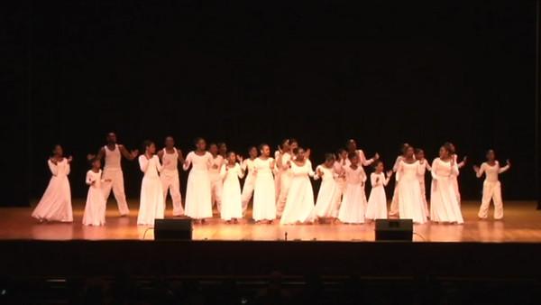 Gail Harts Dance