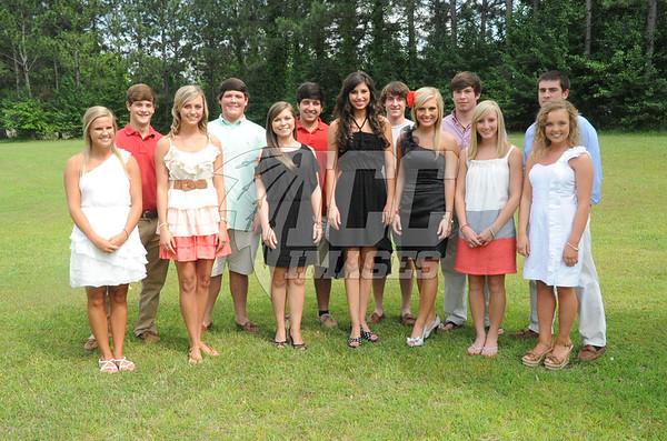 Cheerleaders 12-13