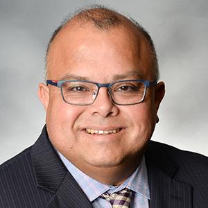 Dr. Jacob Diaz
